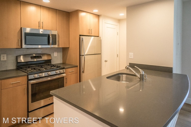 2 Bedrooms, Mount Vernon Square Rental in Washington, DC for $3,270 - Photo 2