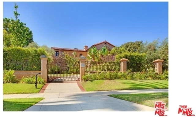 8 Bedrooms, Beverly Hills Rental in Los Angeles, CA for $45,000 - Photo 1