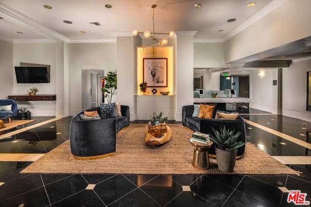 2 Bedrooms, Westwood Rental in Los Angeles, CA for $4,743 - Photo 1