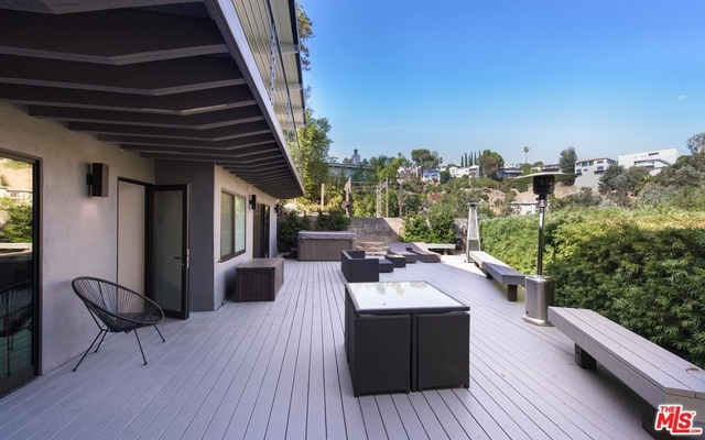 3 Bedrooms, Hollywood Dell Rental in Los Angeles, CA for $8,000 - Photo 1
