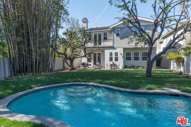 5 Bedrooms, Sherman Oaks Rental in Los Angeles, CA for $11,000 - Photo 1