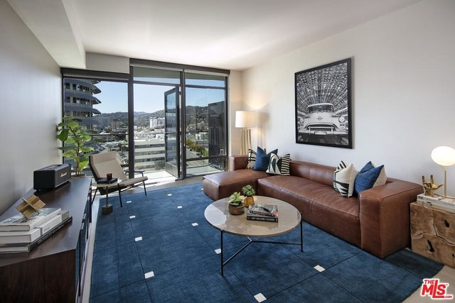 1 Bedroom, Hollywood United Rental in Los Angeles, CA for $4,510 - Photo 2