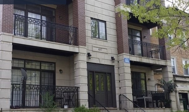 3 Bedrooms, Woodlawn Rental in Chicago, IL for $1,750 - Photo 1
