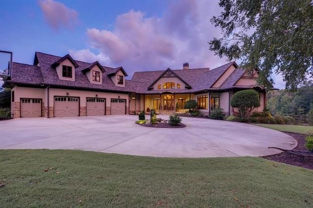 5 Bedrooms, Fayette County Rental in Atlanta, GA for $15,000 - Photo 1