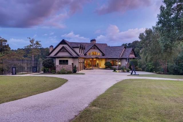5 Bedrooms, Fayette County Rental in Atlanta, GA for $15,000 - Photo 2