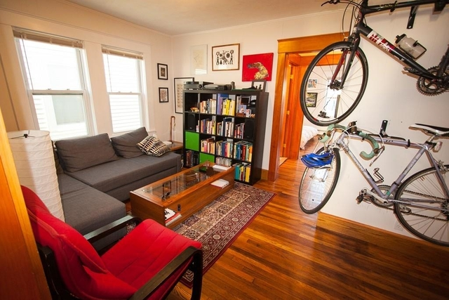 2 Bedrooms, Ward Two Rental in Boston, MA for $2,050 - Photo 1