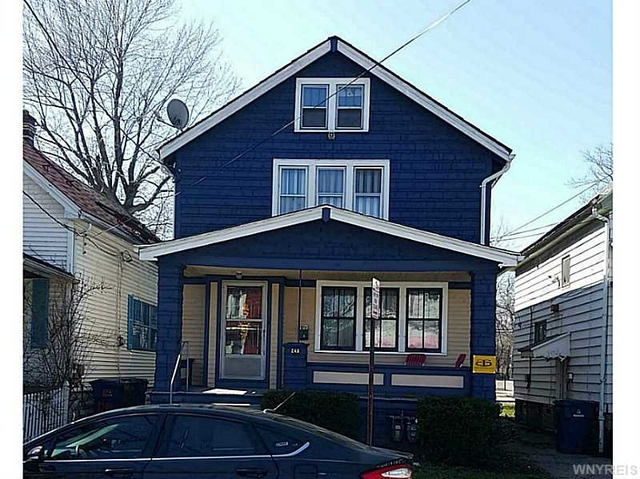 2 Bedrooms, Genesee Moselle Rental in Buffalo, NY for $600 - Photo 1