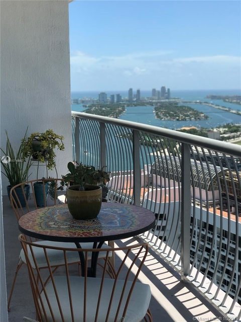 1 Bedroom, Seaport Rental in Miami, FL for $2,500 - Photo 1