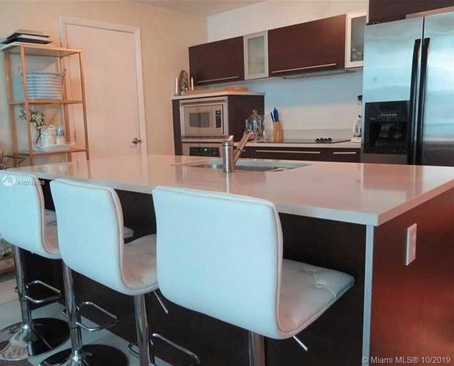 1 Bedroom, Media and Entertainment District Rental in Miami, FL for $1,875 - Photo 2