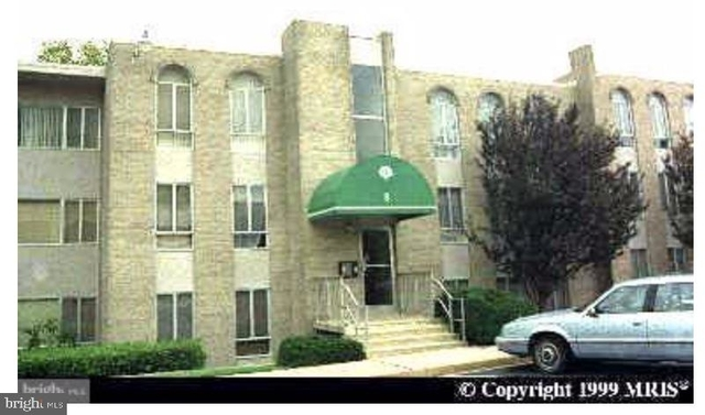 2 Bedrooms, Canterbury Square Condominiums Rental in Washington, DC for $1,600 - Photo 1