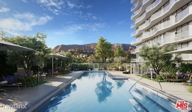 2 Bedrooms, Hollywood United Rental in Los Angeles, CA for $7,415 - Photo 1