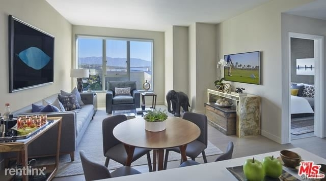 2 Bedrooms, Bunker Hill Rental in Los Angeles, CA for $4,295 - Photo 1