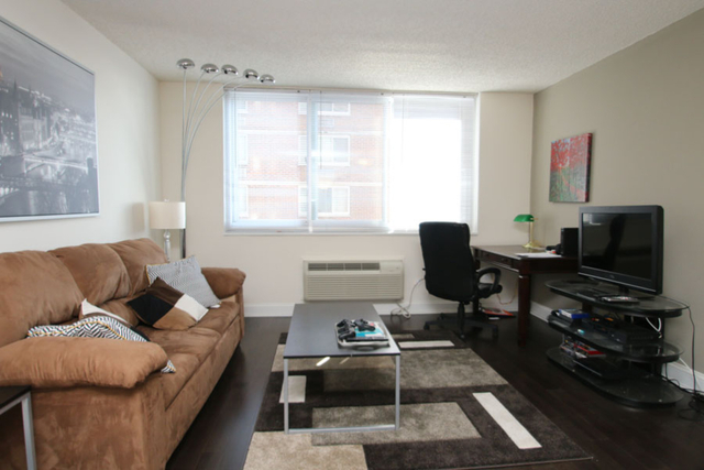 1 Bedroom, Rittenhouse Square Rental in Philadelphia, PA for $3,850 - Photo 1