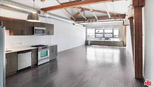 Studio, Arts District Rental in Los Angeles, CA for $3,500 - Photo 1