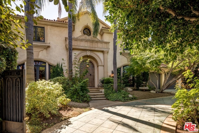 6 Bedrooms, Beverly Hills Rental in Los Angeles, CA for $47,500 - Photo 1
