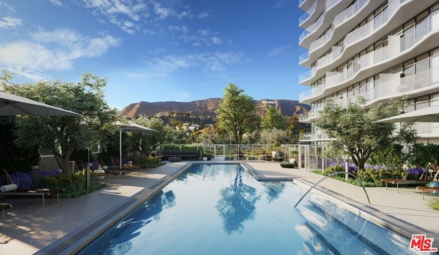2 Bedrooms, Hollywood United Rental in Los Angeles, CA for $7,415 - Photo 2