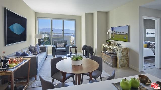 1 Bedroom, Bunker Hill Rental in Los Angeles, CA for $3,445 - Photo 2