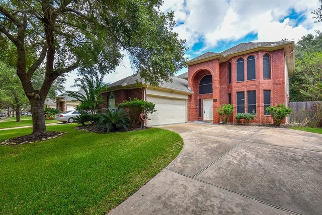4 Bedrooms, New Territory Rental in Houston for $1,900 - Photo 2