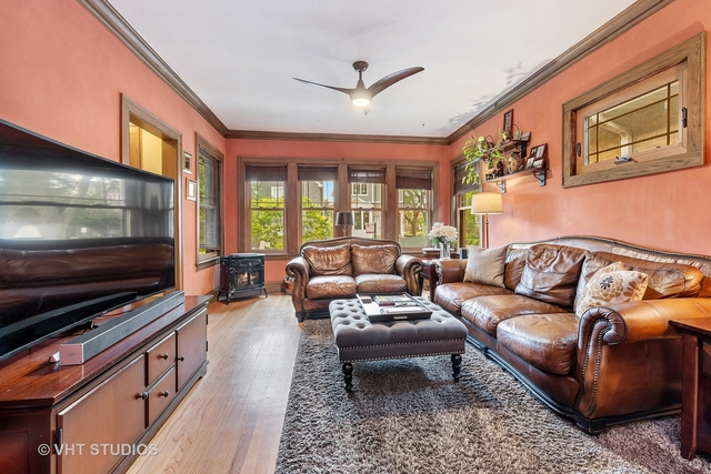 3 Bedrooms, Horner Park Rental in Chicago, IL for $2,500 - Photo 2
