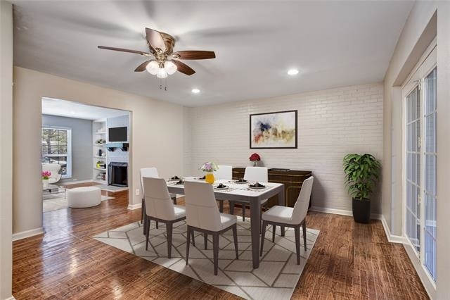 3 Bedrooms, Royal Knoll Townhomes Rental in Dallas for $2,150 - Photo 2