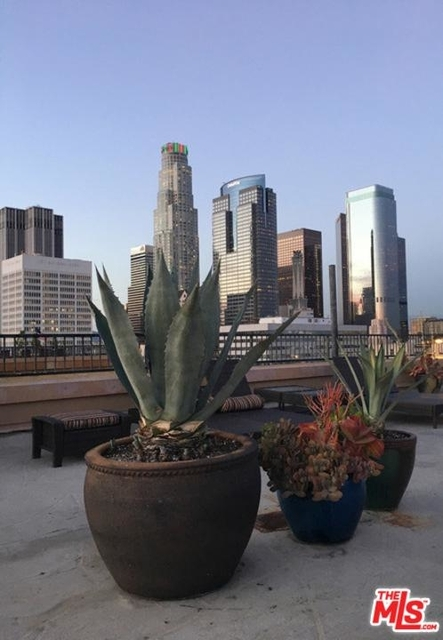 Studio, Historic Downtown Rental in Los Angeles, CA for $2,100 - Photo 2