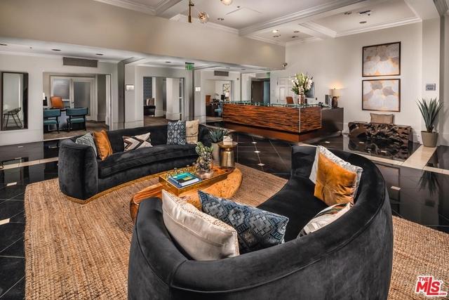 2 Bedrooms, Westwood Rental in Los Angeles, CA for $4,811 - Photo 2
