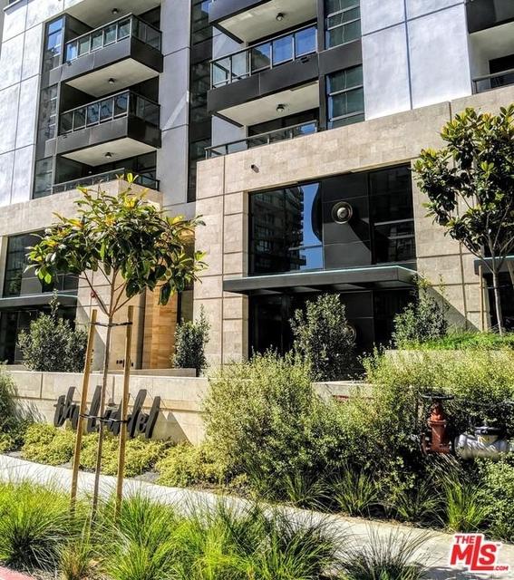 2 Bedrooms, Westwood Rental in Los Angeles, CA for $8,495 - Photo 1