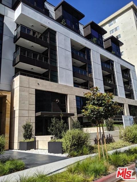 2 Bedrooms, Westwood Rental in Los Angeles, CA for $8,495 - Photo 2