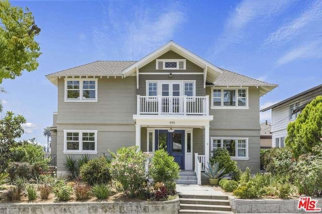 3 Bedrooms, Angelino Heights Rental in Los Angeles, CA for $4,995 - Photo 1