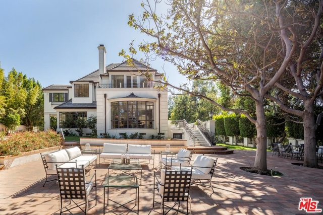 7 Bedrooms, Holmby Hills Rental in Los Angeles, CA for $45,000 - Photo 1