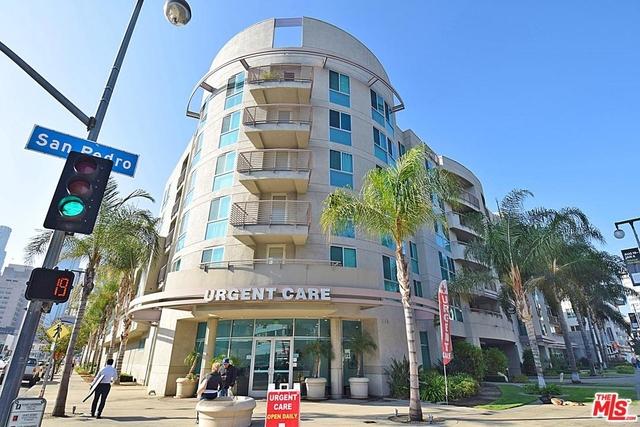 2 Bedrooms, Little Tokyo Rental in Los Angeles, CA for $2,800 - Photo 1
