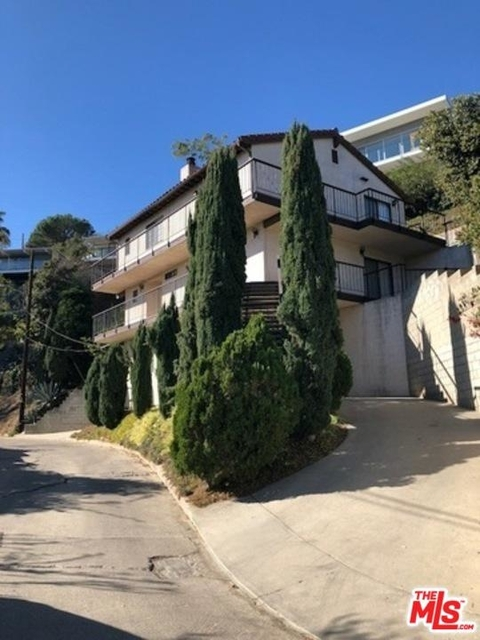 3 Bedrooms, Hollywood United Rental in Los Angeles, CA for $4,750 - Photo 2