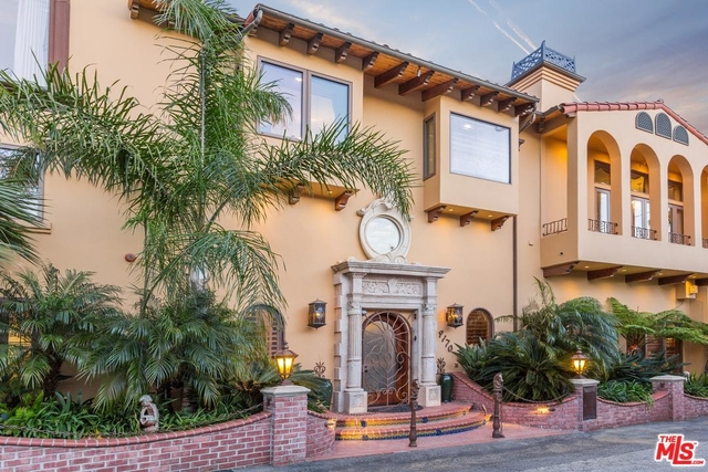 5 Bedrooms, Bel Air-Beverly Crest Rental in Los Angeles, CA for $25,000 - Photo 1