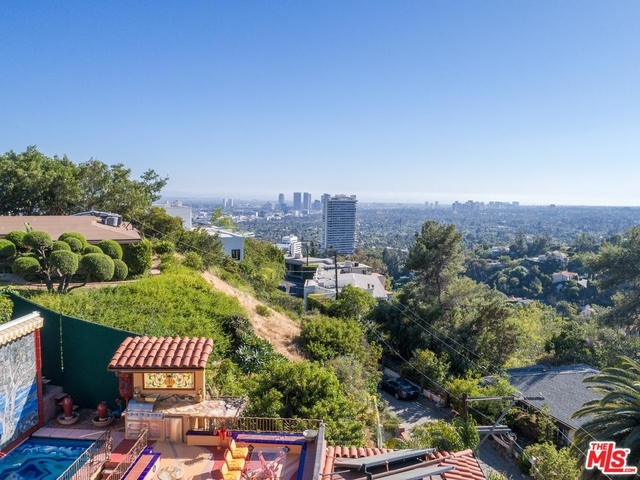5 Bedrooms, Bel Air-Beverly Crest Rental in Los Angeles, CA for $25,000 - Photo 2