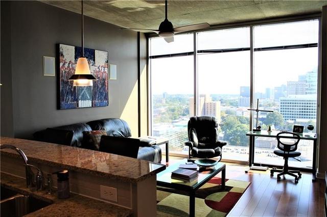 2 Bedrooms, Midtown Rental in Atlanta, GA for $2,100 - Photo 2