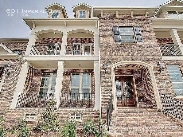 3 Bedrooms, Sugar Land Rental in Houston for $2,900 - Photo 1