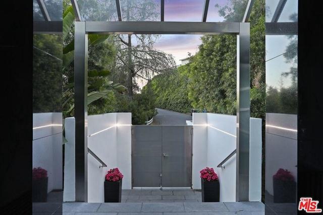 4 Bedrooms, Beverly Glen Rental in Los Angeles, CA for $45,000 - Photo 2
