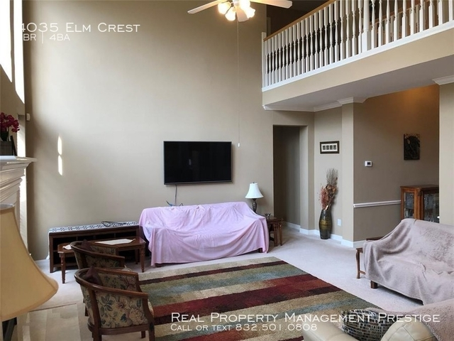 5 Bedrooms, Clear Lake Rental in Houston for $2,500 - Photo 2