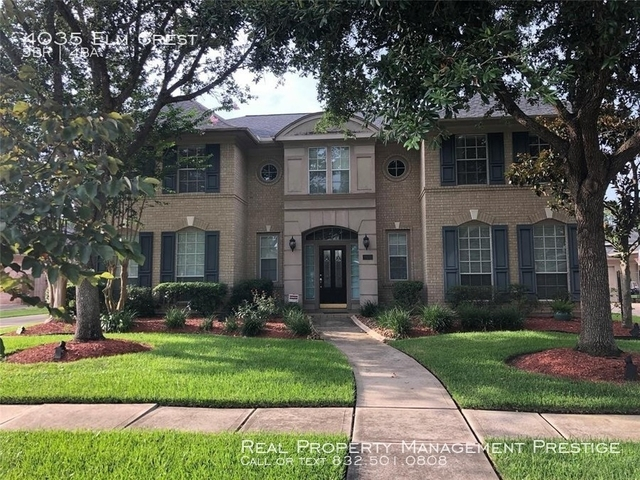 5 Bedrooms, Clear Lake Rental in Houston for $2,500 - Photo 1