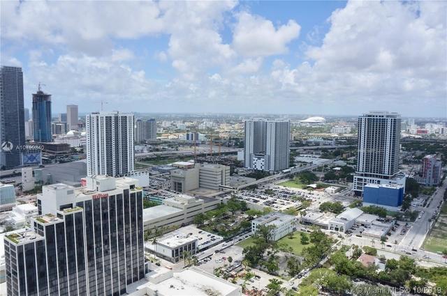 2 Bedrooms, Seaport Rental in Miami, FL for $2,600 - Photo 2