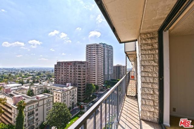 2 Bedrooms, Westwood Rental in Los Angeles, CA for $3,495 - Photo 2
