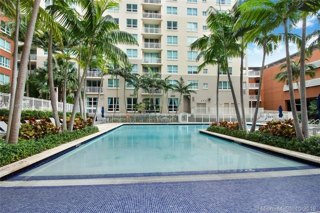 1 Bedroom, Media and Entertainment District Rental in Miami, FL for $1,950 - Photo 2