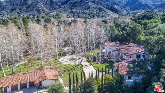 5 Bedrooms, Los Angeles County Rental in Los Angeles, CA for $50,000 - Photo 1