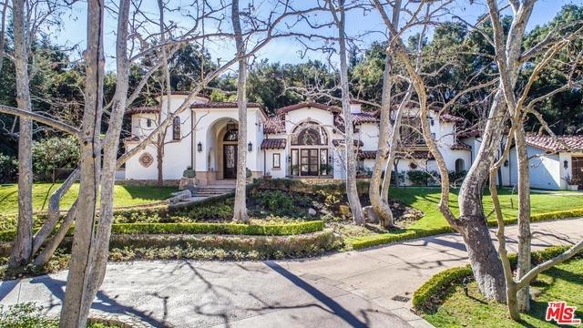 5 Bedrooms, Los Angeles County Rental in Los Angeles, CA for $50,000 - Photo 2