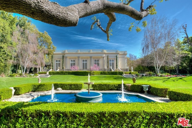 5 Bedrooms, Oak Knoll Rental in Los Angeles, CA for $50,000 - Photo 1