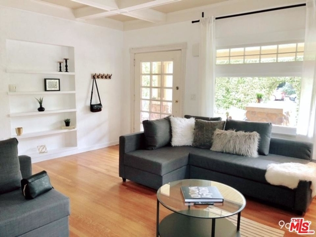 3 Bedrooms, Hollywood United Rental in Los Angeles, CA for $6,550 - Photo 1