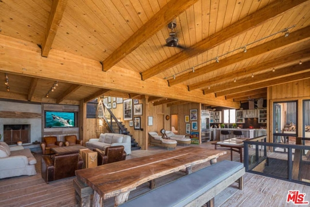 3 Bedrooms, Eastern Malibu Rental in Los Angeles, CA for $50,000 - Photo 2