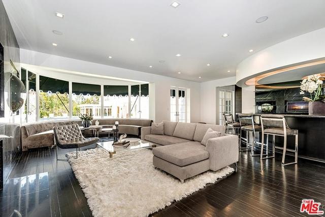 7 Bedrooms, Beverly Glen Rental in Los Angeles, CA for $49,500 - Photo 1