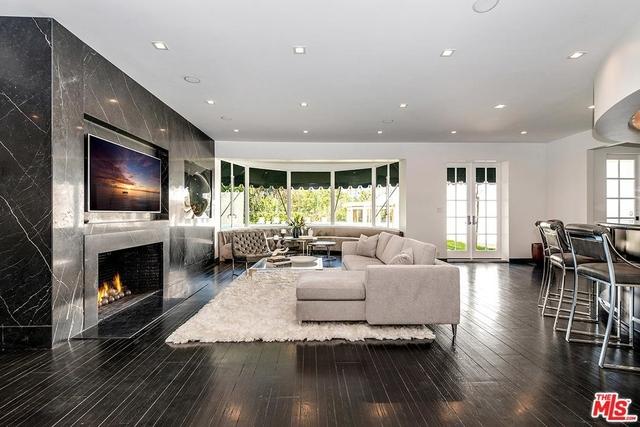 7 Bedrooms, Beverly Glen Rental in Los Angeles, CA for $49,500 - Photo 2