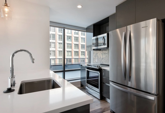 2 Bedrooms, Shawmut Rental in Boston, MA for $5,374 - Photo 1